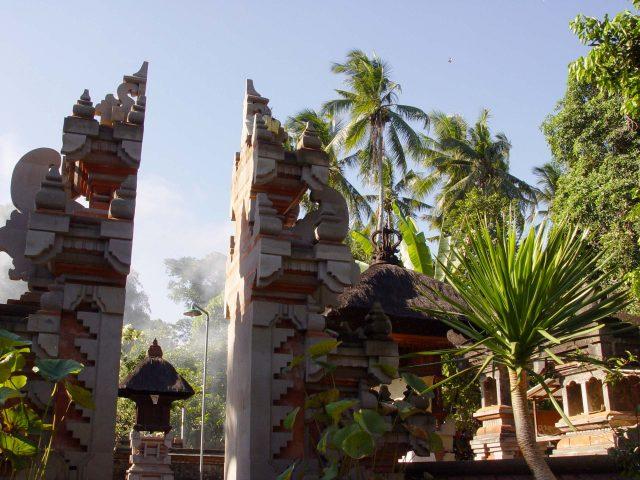 Escapade en amoureux à Bali: 3 idées d'activités à ne pas manquer