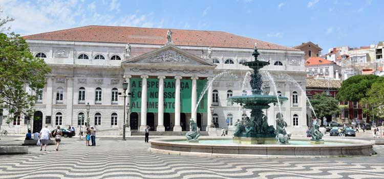 Les attractions les plus intéressantes dans le Vieux quartier de Lisbonne