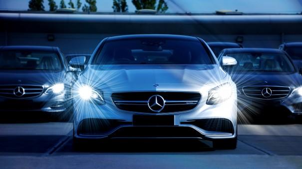 Importer une voiture d'Allemagne: comment s'y prendre?